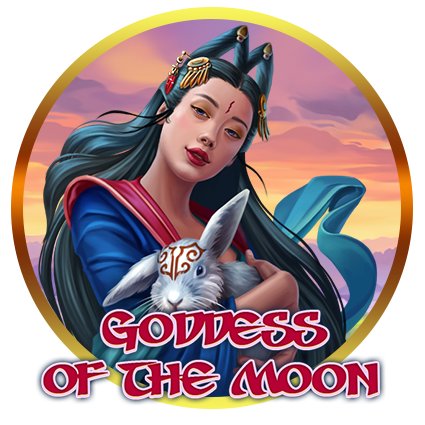 goddess of the moon.